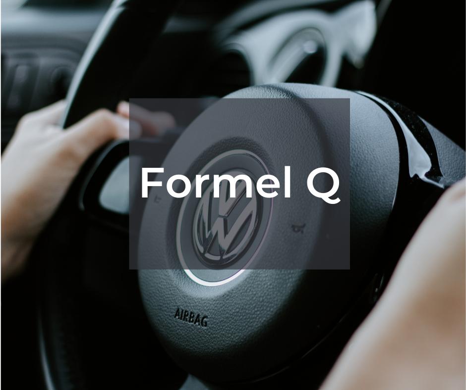 Formel Q – specyficzne wymagania dla dostawców grupy Volkswagen