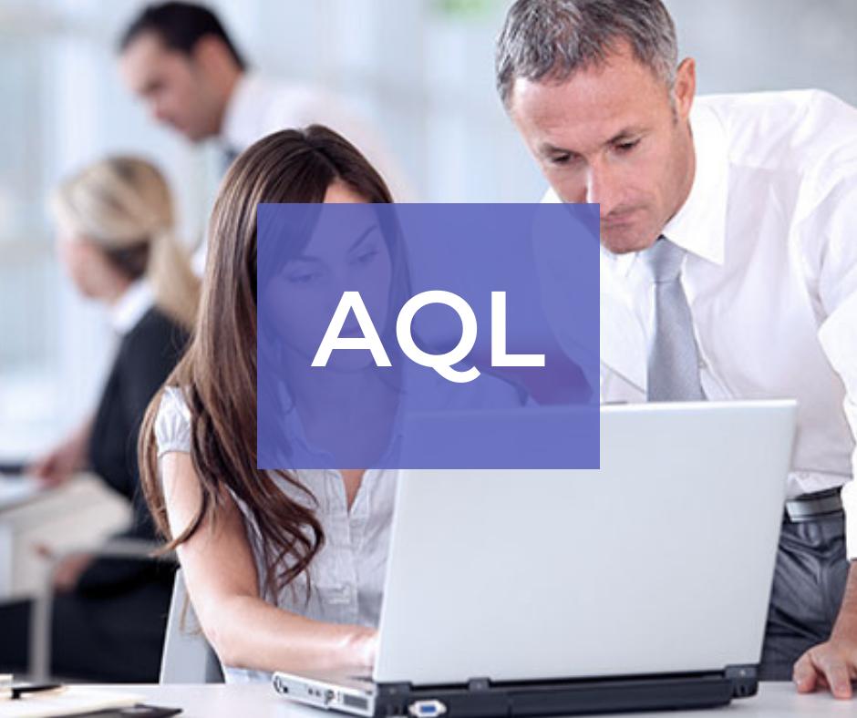 AQL – statystyczna kontrola jakości