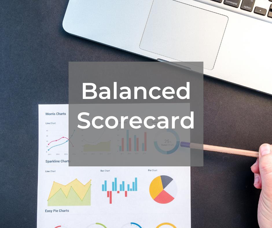 Balanced Scorecard – budowa  i wdrożenie strategii w oparciu o system kart wyników