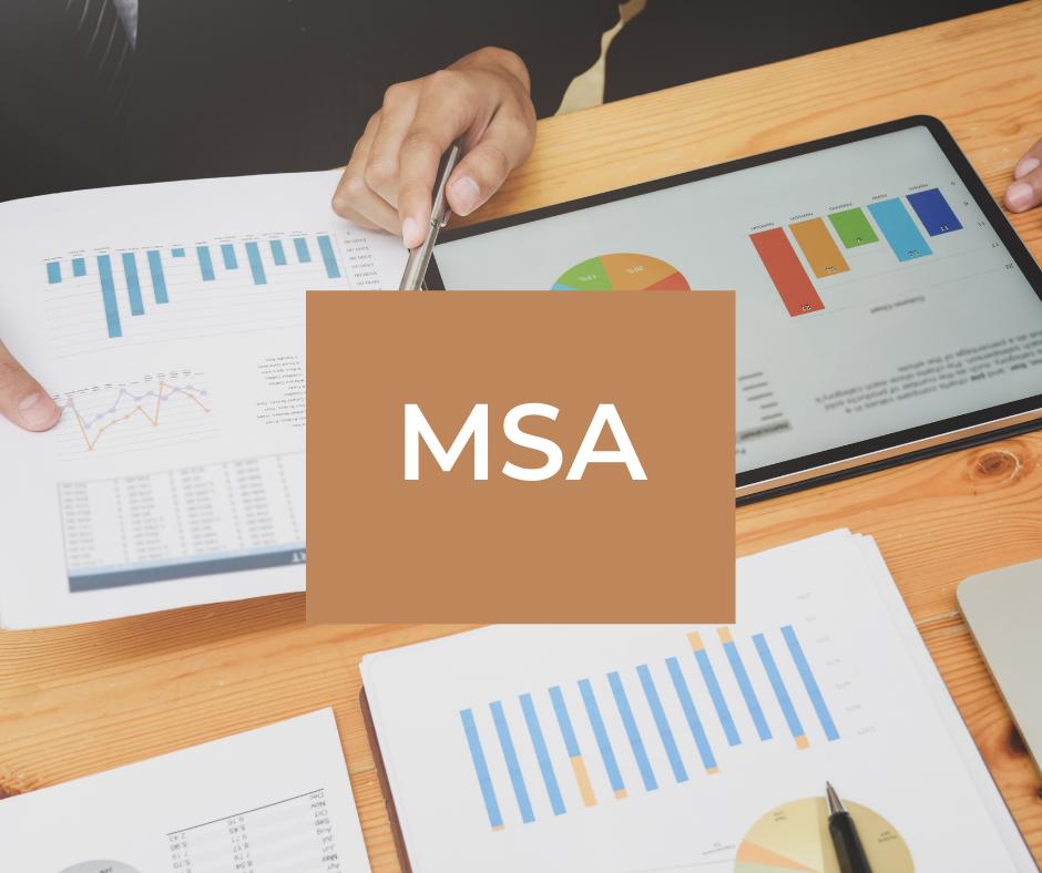 MSA – analiza systemów pomiarowych zgodnie z wymaganiami VDA 5