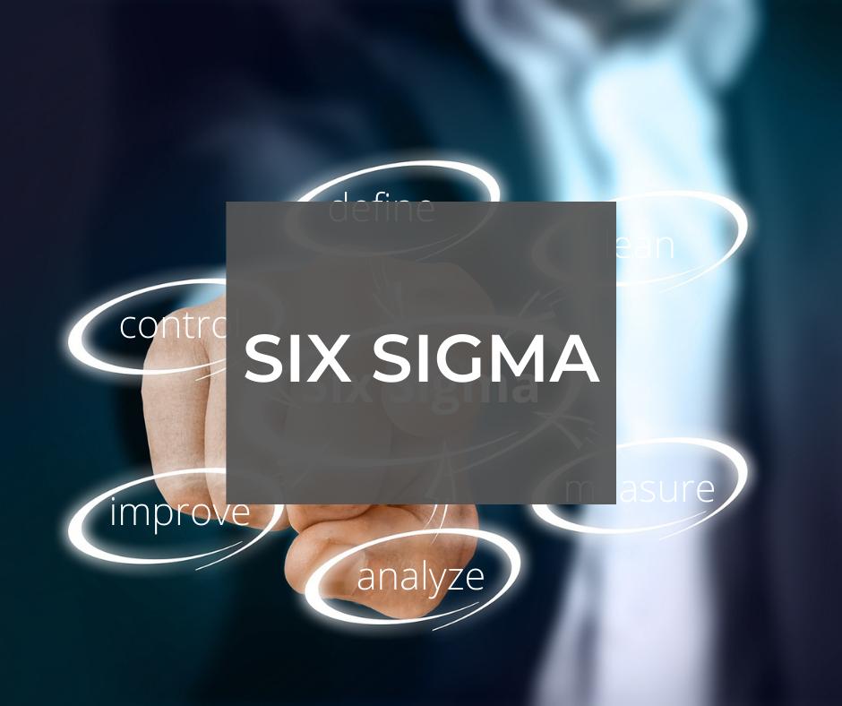 Six Sigma – szkolenie wprowadzające