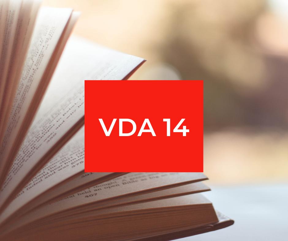 VDA 14 – Prewencyjne metody zarządzania jakością w procesie produkcyjnym