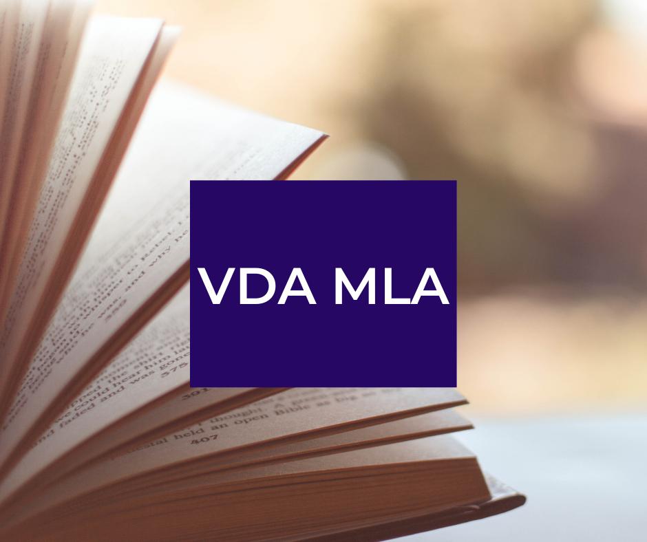 VDA MLA (RGA) – Maturity Level Assurance