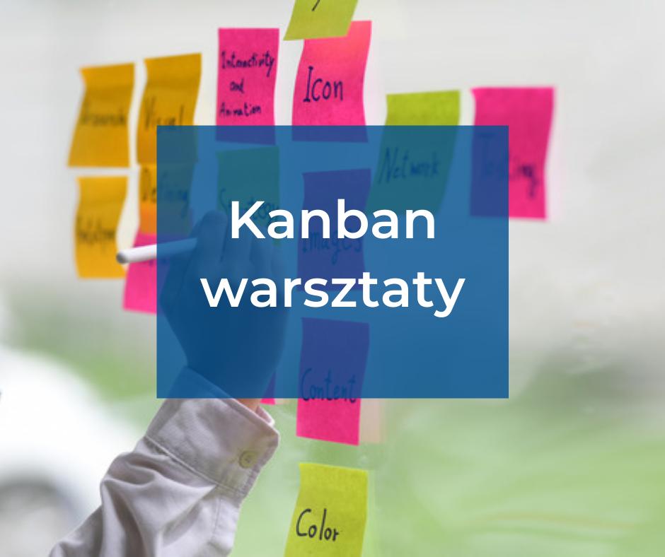 Kanban – warsztaty