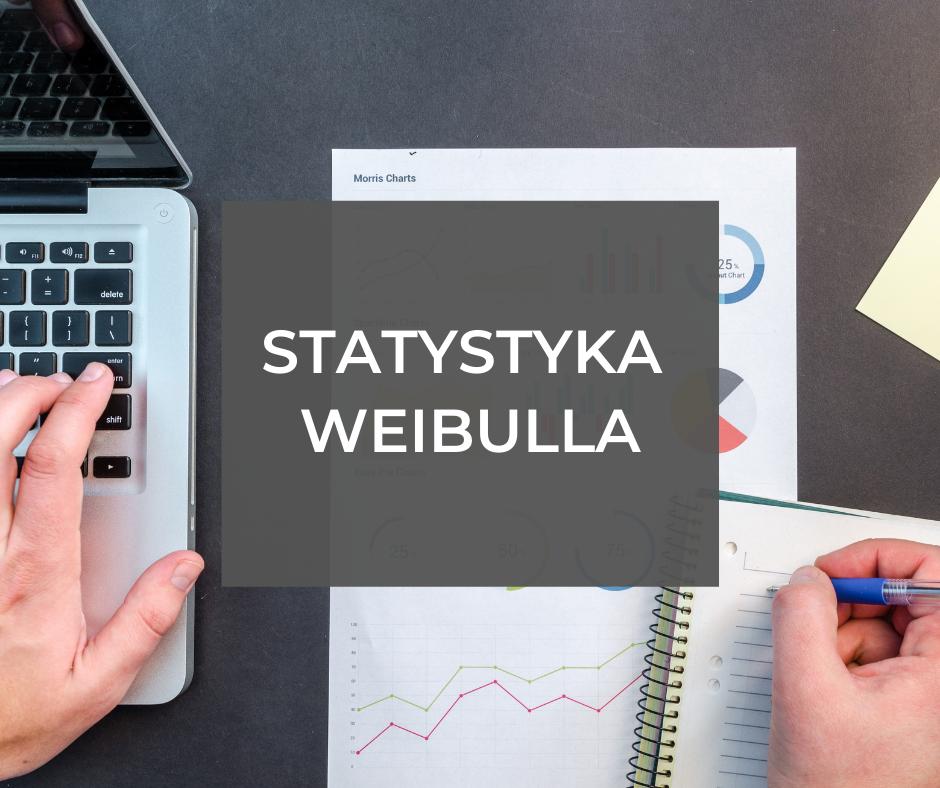 Statystyka Weibulla – narzędzie oceny trwałości wyrobu na podstawie reprezentatywnej próby