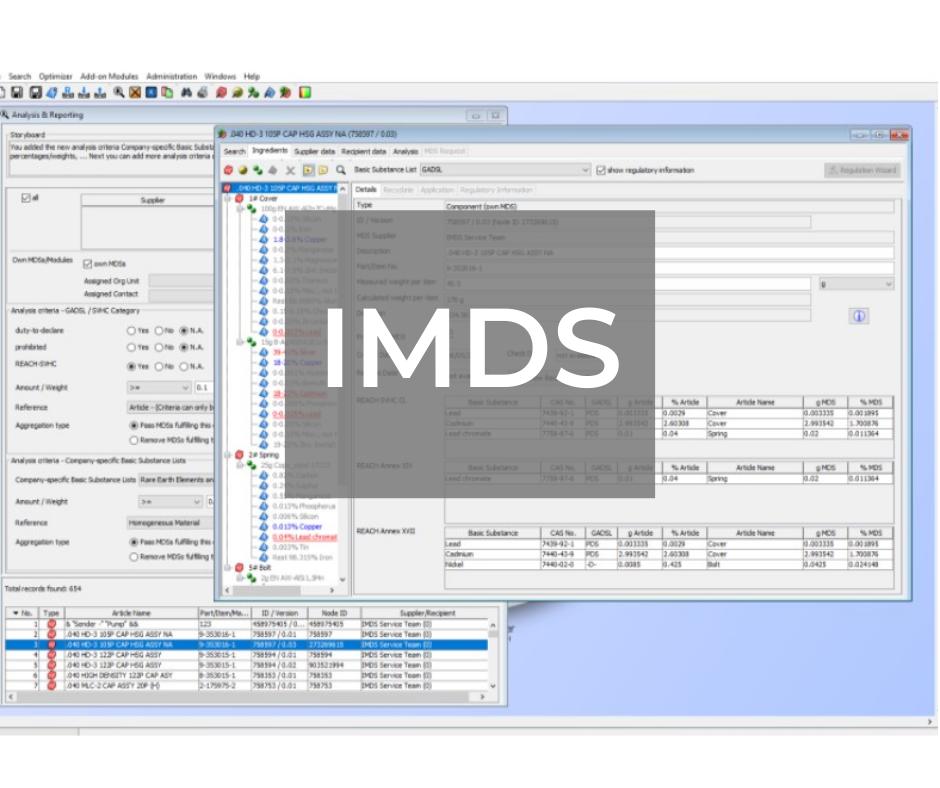 IMDS – obsługa i zalecenia postępowania – *szkolenie z wykorzystaniem komputerów