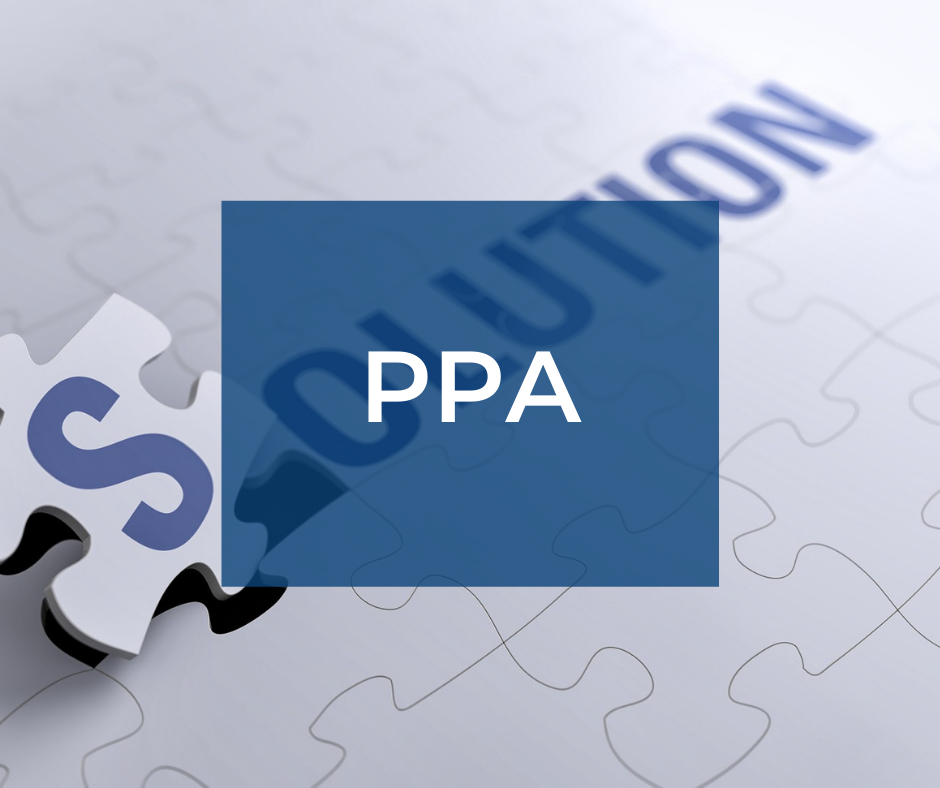 PPA – Processing Point Analysis