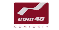 com40 logo