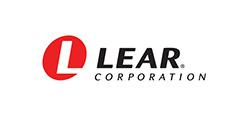 LEAR  logo