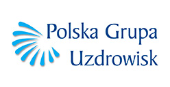 Polska Grupa Uzdrowisk logo