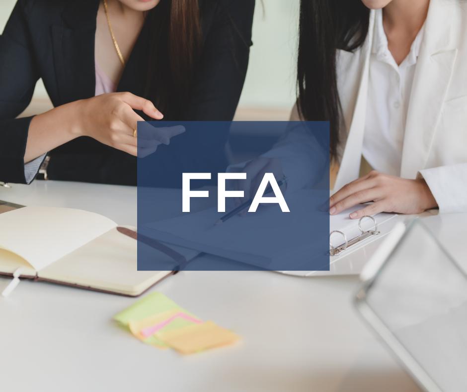 FFA – analiza zwrotów z rynku