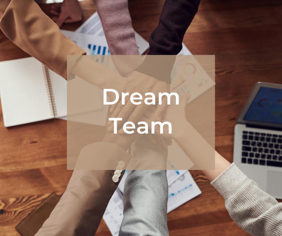 Dream Team – efektywna współpraca w zespole
