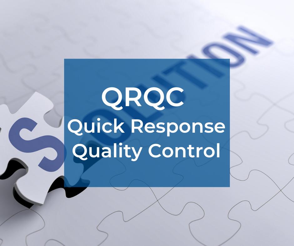 QRQC (Quick Response Quality Control) – szybka reakcja na problemy jakościowe