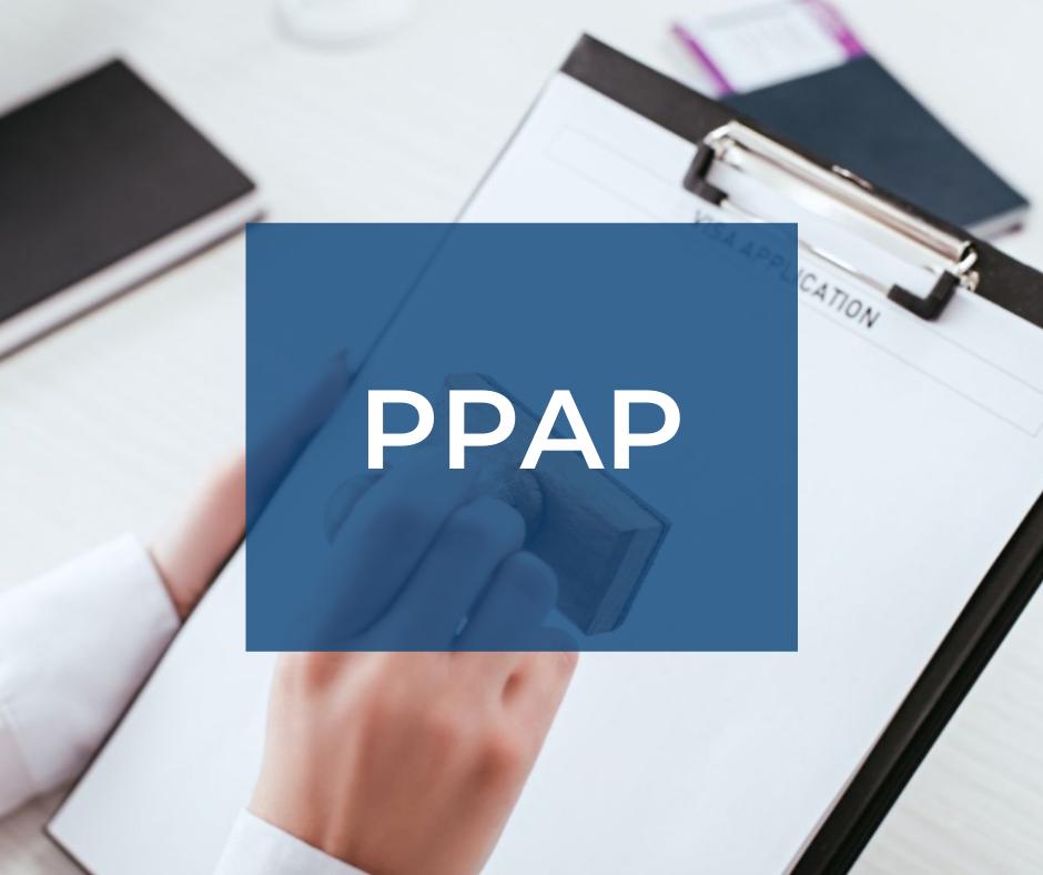 PPAP – zatwierdzanie części do produkcji zgodnie z AIAG PPAP i Phased-PPAP
